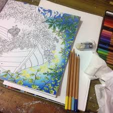 For The Most Popular Adult Coloring Books And Writing Utensils Including Gel Pens Colored Pencils Watercolors Drawing Markers Go To Our Website At