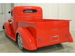1937 GMC Truck For Sale | ClassicCars.com | CC-861666