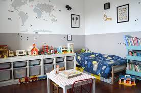 ikea chambres enfants décoration chambre enfant montre moi ta chambre malice et blabla