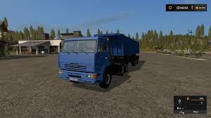 KAMAZ 65116 V1.1 FS17 - Farming Simulator 17 Mod / FS 2017 Mod Cheap Truckss Kamaz New Trucks Bell Brings Kamaz To Southern Africa Ming News Kamaz 532125410 Mod For Ets 2 Stock Photos Images Alamy Started Exporting Their South 4326 43118 6350 65221 V10 Truck Mod Euro Truck Russia Trucks Pinterest Russia Busses And Kamaz 6460 Interior Tuning Edition V10 129x American Kamaz6522 Blue V081217 Spintires Mudrunner Mod 5410 5511 4310 53212 For 126 Ets2 Cab Long Distance Iepieleaks