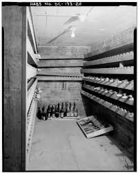 100 White House Wine Cellar The Of Woodrow Wilson American Hypocrisy