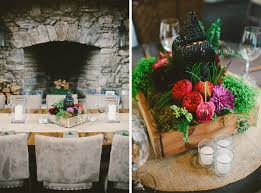 Wedding Decor Ideas Natural Rustic Table Decoration In Kb