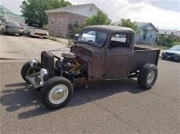 1935 Ford Pickup For Sale | ClassicCars.com | CC-1127599 1935 Ford Pickup For Sale Hot Rat Rod Youtube 35 Truck Factory Five Racing Just A Fun Classictrucksnet Pickup 2009 20 Falken All Terrain Wheels Restored Flathead Powered Beauty All Steel Aka The Bat Our Pinterest Trucks And 135 Ww2 V3000 German Album On Imgur Purple Classic Trucks