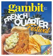 je sais cuisiner v arien orleans magazine by renaissance publishing issuu