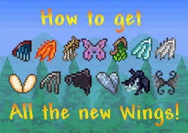 Crystal Heart Lamp Terraria by Terraria How To Get All The New Wings Benyhild Youtube