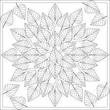 Free Printable Mandala Coloring Pages Adults
