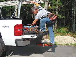 STEP N TOW® A Step Up For Pick-ups, A Leap Up In Safety And ...