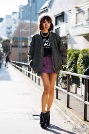 Fashion Spotting In Japan