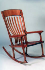 Shaker Furniture Is Focus Of N.H. Exhibit - Woodshop News 0 All Seasons Equipment Heavy Duty Metal Rocking Chair W The Top Outdoor Patio Fniture Brands Cane Back Womans Hat Victorian Bedroom Remi Mexican Spalted Oak Taracea Leigh Country With Texas Longhorn Medallion Classic Porch Rocker Ladderback White Solid Wood Antique Rocking Chair Wood Rustic Pagadget Worlds Largest Cedar Star Of Black
