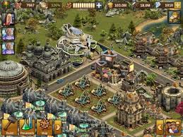 Forge Of Empires Halloween Quests 9 by Forge Of Empires Android Apps On Google Play