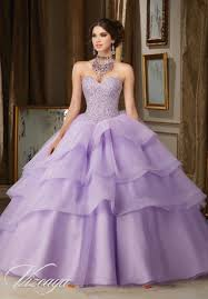 morilee vizcaya quinceanera dress 89111 crystal moonstone beading