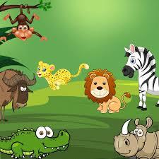jeux de cuisine jeux de la jungle petits jeux de groupe sur le thème des animaux de la jungle