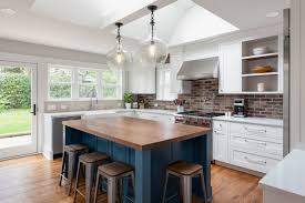 Rustic Modern Kitchen Ideas Rustic Contemporary Kitchen The Phinery
