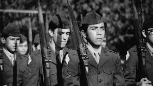 Most Decorated Us Soldier Vietnam by Personal Accounts Stories Of Service Veterans Pbs