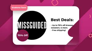 Missguided Featured Student Discounts & Deals Miss A Coupon Code The Aquarium In Chicago Dresslink Promo Codes October 2019 Findercom Missguidedus Com Ocado Money Off First Order Another Clothing Haulhell Yes With Discount Code Missguided Styles Love Island Ad Singtel Disney On Ice Madewell Discount Womens Fashion Vouchers And Discount Codes Blanqi Lugz Whlist Email From Missguided With Product Recommendations Personalized Birthday Everything But Water 2018 Pizza Hut