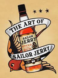 The Art Of Sailor Jerry At Cargo