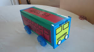 Milk Carton Bus – The Homemakeress Rc Scale Truck 4x4 Transporter Car Trailer Build Rcsparks Studio How To Make A Canopy Google Search Romancing My Make Truck With Towing Crane Using Pencil At Home Youtube Cakes By Christina Semi Cake Car From Cboard 2017 Diy Cars Out Of How Dump Feather Fancy Dalton Dump Card Moving Parts For Kids To Tilt Bed Your Mini Custom Hotwheels Covers Cover