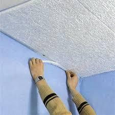 plaque faux plafond 30x30 isolation idées