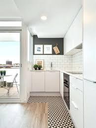 sol cuisine carrelage cuisine moderne photos de design d intérieur et