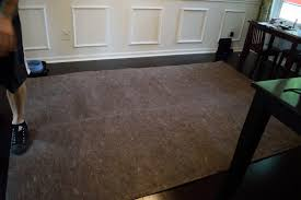 Felt Rug Pads For Hardwood Floors by Ashley U0027s Green Life My Favorite Eco Friendly Rug Pads