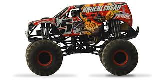100 Biggest Monster Truck Spectacular Un Divertissement Plus Grand Que Nature