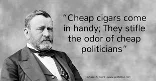 Ulysses S Grant Image Quote