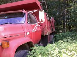 100 Pink Dump Truck Best 1983 C70 For Sale In Portsmouth New Hampshire For 2019