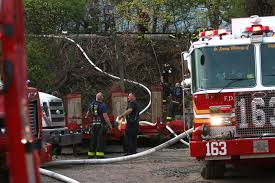 Island Wins Funding For First FDNY Squad Company Of Its Own - Fire ... Bull Horns On Fdny 24 Fire Truck Duanco Mehdi Kdourli Brings Back Fifth Refighter To Engine Companies That Lost Mighty Fire Truck Shop Trucks Graveyard Queens New York City 46th Str Flickr Rcues Fire Truck Stuck In Sinkhole Inside The Fleet Repair Facility Keeping Nations Largest Backs Into Garage Editorial Photo Image Of Squad Fdnytruckscom Mhattan Blows Tire And Shatters Store Window Free Images Car New York Mhattan City Red Nyc Usa Code 3 Rescue Engine 5000 Pclick