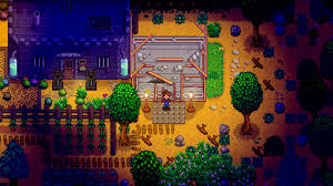 Stardew Valley Multiplayer Beta Delayed To Make Room For Polish And QA