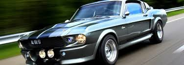 The 10 Best Ford Mustangs All Time – Goliath