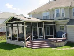 Screened In Porch Decorating Ideas by Safety Yet Stunning Screen Porch Ideas Room Furniture Ideas