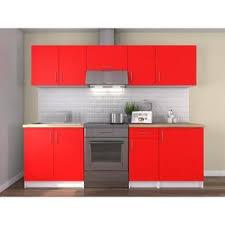 meuble cuisine complet meuble de cuisine complet meuble 2m40 achat vente meuble de