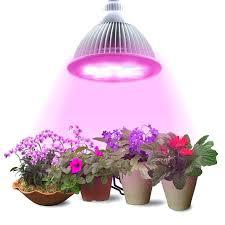 grow lights led bulbs plant growth lighting light aquarium the
