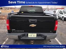 Used 2007 Chevrolet Silverado 1500 For Sale | Anderson Ford, Lincoln ...
