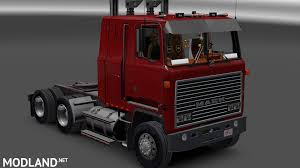 MACK ULTRALINER 1.26.x Mod For ETS 2 Desktop Themes Euro Truck Simulator 2 Ats Mods American Truck Uncle D Ets Usa Cbscanner Chatter Mod V104 Modhubus Improved Company Trucks Mod Wheels With Chains 122 Ets2 Mods Jual Ori Laptop Gaming Ets2 Paket Di All Trucks Wheel In Complete Guide To Volvo Fh16 127 Youtube How Remove The 90 Kmh Speed Limit On Daf Crawler For 123 124 Peugeot Boxer V20 Thrghout Peterbilt 351 Yellow Peril Skin