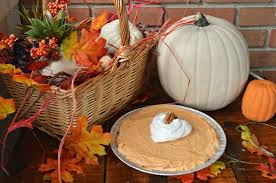 Mccormick Pumpkin Pie Spice Nutrition Facts by Simple Pumpkin Spice Cream Pie Recipe Mad In Crafts