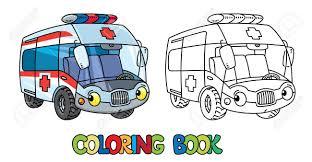 Coloriage Ambulance Marrante Fresh Dessin Coloriage Dinosaure A