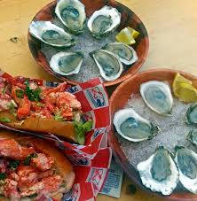 100 Redhook Lobster Truck A Taste The Roll At Red Hook With