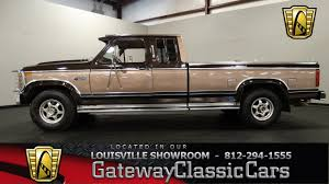 1984 Ford F250 Pickup - Louisville Showroom - Stock # 1136 - YouTube Cash For Cars Louisville Ky Sell Your Junk Car The Clunker Junker Craigslist Kentucky And Trucks Image 2018 Lexington Used Cheap Sale By Owner Austin Affordable Mark Iii With F 850 2013 Ford Fseries Super Duty Front F150 650s Owensboro Hot Rods And Customs Classics On Autotrader Inland Empire For Ky Frankfort New In Less Than 5000