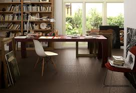 decoration brown patterned ceramic floor tiles home office top