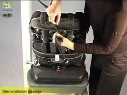 siege auto 360 renolux siège bébé pivotant 360 renolux noir groupe 0 0 1 disponible sur