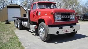 Gmc 9500 Lond Hood 8V71N Detroit Diesel - YouTube