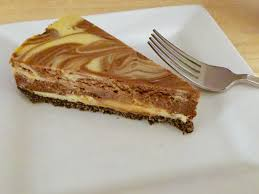 Pumpkin Marble Cheesecake Chocolate by How To Make Chocolate Marble Cheesecake Recipe 2015 Youtube