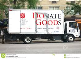 Salvation Army Truck Stock Images - Download 15 Photos