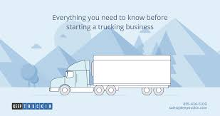 100 3 Way Trucking A Cheat Sheet For Starting Your Trucking Business