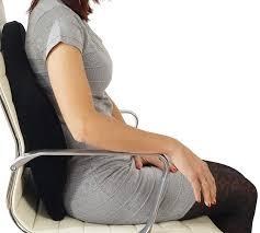 pour fauteuil de bureau coussin dossier mousse pr sièges fauteuils de bureau coussin pr