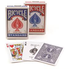 deck pinochle 4 player bicycle pinochle cards single deck dice depot