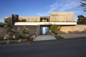 100 Modern Wooden Houses Facade House Design By SAOTA Architecture Beast