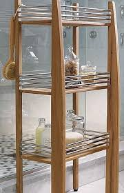 Teak Bath Caddy Canada by Shower Caddys On Floor Teak Shower Caddy Floor Household