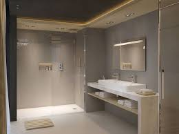 bureau beton ciré salle de bain beton cire beige waaqeffannaa org design d
